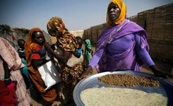 How Data Can Stop Women from Going Hungry