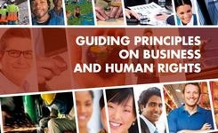 Human Rights - Transnational Corporations & Other Businesses - Issues for Women in Multiple Roles