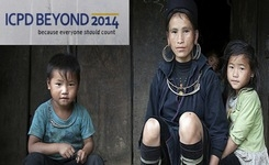 The ICPD Beyond 2014 Review is an opportunity to influence the future of global population and development policy at national, regional and global levels