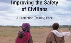 Improving the Safety of Civilians: A Protection Training Pack - Gender