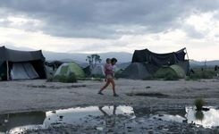 Increase in Migrant Children Arriving Alone in Europe Raises Exploitation Risks - MIGRANT GIRLS