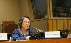 Indigenous Women & Girls - Multiple & Compounded Rights Abuses - Report of UN Special Rapporteur