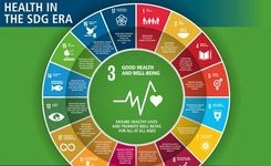 Infographic: Sustainable Development Goals (SDGs)