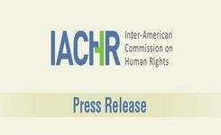 Inter-American Commission on Human Rights Calls on States to Prevent, Investigate, & Punish Gender Violence & Killings of Women