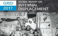 Internal Displacement Global Report 2017 - IDP Women & Girls