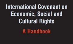 International Covenant on Economic, Social & Cultural Rights - Handbook for Advocacy - Gender