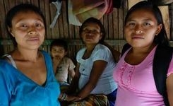 Jungle Mamas - Indigenous Achuar Women of the Amazon - Promotion of Maternal & Infant Health - Video +