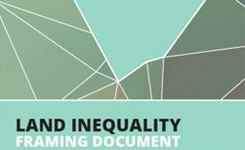 Land inequality – ILC- International Land Coalition