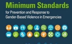 Minimum Standards for Prevention & Response to Gender-Based Violence in Emergencies