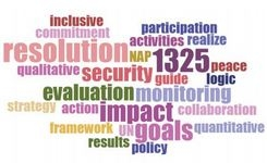 National Action Plan Monitoring & Evaluation Guide
