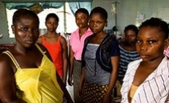 Obstetric Fistula - Serious & Tragic Injury in Childbirth - Call for Intensified Efforts to End - UN Resolution