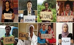 On Norms & Agency - Conversations about Gender Equality with Women & Men in 20 Countries