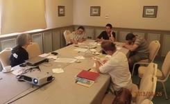 Gender Responsive Budgeting workshop