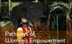 Pathways of Women's Empowerment: Stories of Influence
