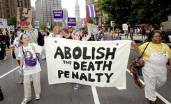 Pennsylvania moratorium on death penalty