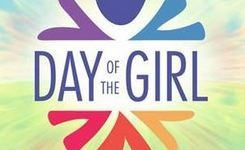 Plan Ahead for the International Day of the Girl Child 2017 - October 11