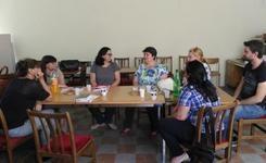 """Посета на локални граѓански организации во рамки на ЕУ проектот  """"Социјална отчетност за родова еднакaвост"""""""