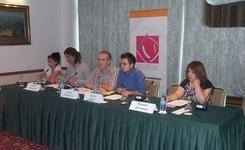Пораст на смртноста од рак на грло на матка - Прес Конференција