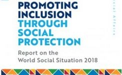 Promoting Inclusion Through Social Protection - World Social Situation 2018 Report - Gender