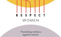 RESPECT women: Preventing violence against wRESPECT women: Preventing violence against womenomen