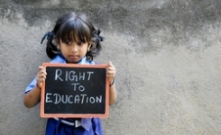 HOW CAN COMMERCIALIZATION, PRIVATIZATION OF EDUCATION IMPACT THE RIGHT TO EDUCATION FOR GIRLS AROUND THE WORLD?