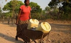 Reducing Rural Women's Domestic Workload through Labour-Saving Technologies & Practices Toolkit