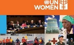 Representation of Women & The UN System - Beijing + 20: Past, Present & Future