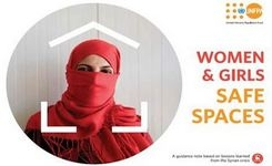 Safe Spaces - Women & Girls – Report