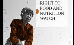 Seeds, Agricultural Biodiversity & The Right to Food & Nutrition - Women - Moving Toward People-Centered Monitoring of the Right to Food & Nutrition