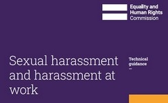 Sexual Harassment & Harassment at Work