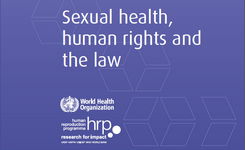 Sexual Health, Human Rights & The Law