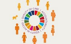 Sexual and reproductive  health and rights: An essential element of universal health coverage