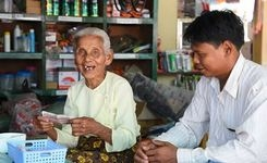 Social Protection for Older Women - Gender Inequalities