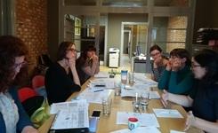 Одржана средба на комитетот за доделување на грантови на локални граѓански организации за спроведување на акции на локално ниво поддржани од ЕУ