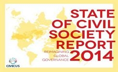 State of Civil Society 2014 - Citizen Action & Power – Women