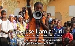State of the World's Girls 2014 - Pathways to Power: Creating Sustainable Change for Adolescent Girls