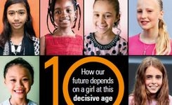 State of the World's Population 2016 - The World's Future Can Depend on Supporting 10-Year-Old Girls - UNFPA Report