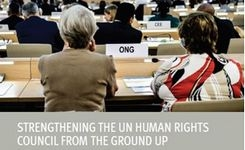Strengthening the UN Human Rights Council from the Ground Up