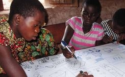 Strong girls, powerful women: Program planning and design for adolescent girls in humanitarian settings