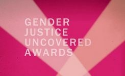 The Gender Justice Uncovered Awards