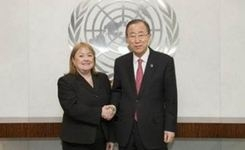 The Lost Agenda: Gender Parity in Senior UN Appointments