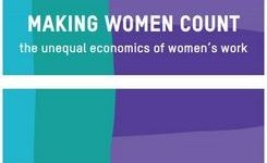 The Unequal Economics of Women's Work - Making Women Count