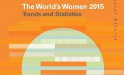 The World's Women: Trends & Statistics