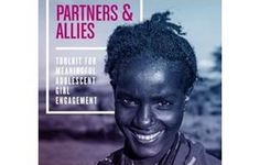 Toolkit for Meaningful Adolescent Girl Engagement