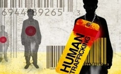 Health-Related Harms Associated with Human Trafficking - Study - The Lancet