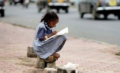 Two-Thirds of the World's Illiterate Adults Are Women - Report