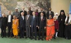 UN Secretary-General Urges Faith Leaders to Speak Up Against Injustice & Brutality - Gender