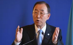 UN Secretary-General Warned He Was Ready to Throw Out Entire Peacekeeping Units if Their Country Fails to Act Against Soldiers Accused of Sexual Abuse
