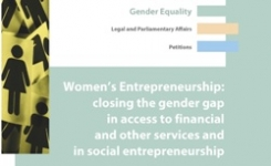 EU–WOMEN'S ENTREPRENEURSHIP