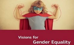 EU/EC - Visions for Gender Equality